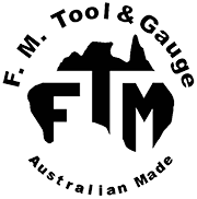 F.M. Tool & Gauge Pty. Ltd